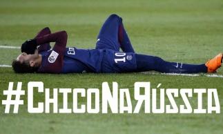 O Neymar se contundiu, e agora? | Chico na Rússia #10