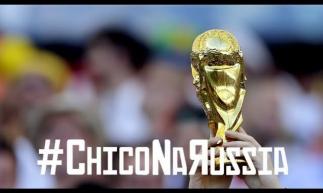 Novo Formato da Copa | Chico Na Rússia #12