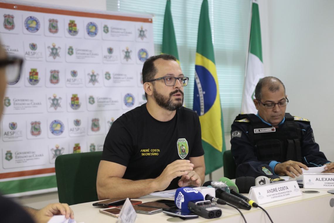 André Costa diz que contratações de psicólogos foram autorizadas em janeiro, mas ainda não ocorreram