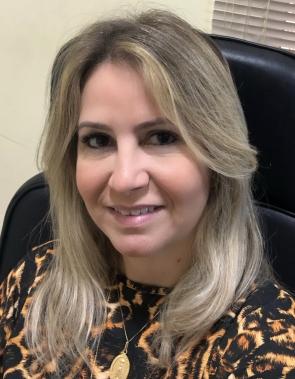 Alice Aragão Advogada especialista em Direito Previdenciário