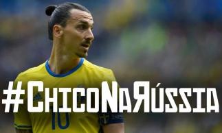 É uma boa ideia deixar Ibra de fora da Copa? | Chico na Rússia #16