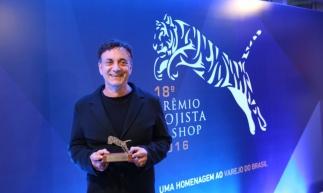 Roberto Restum, executivo da Polo Wear