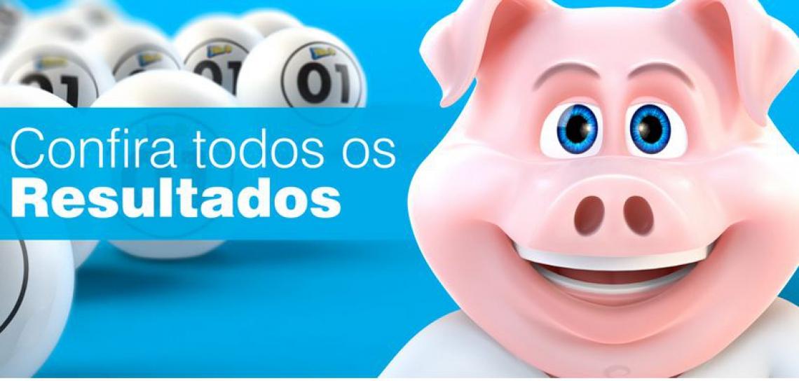 Tele Sena da Páscoa 2019 teve resultado conhecido na noite deste domingo, 10 de março (10/03).