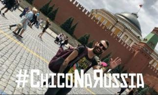 Visita ao Museu dos Cosmonautas | Chico na Rússia #26