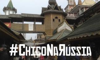 Conheça a Feira das Matriokas | Chico na Rússia #27