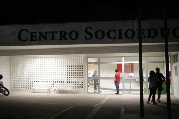 SITUAÇÃO de Centros Socioeducativos motivou ação judicial em 2009