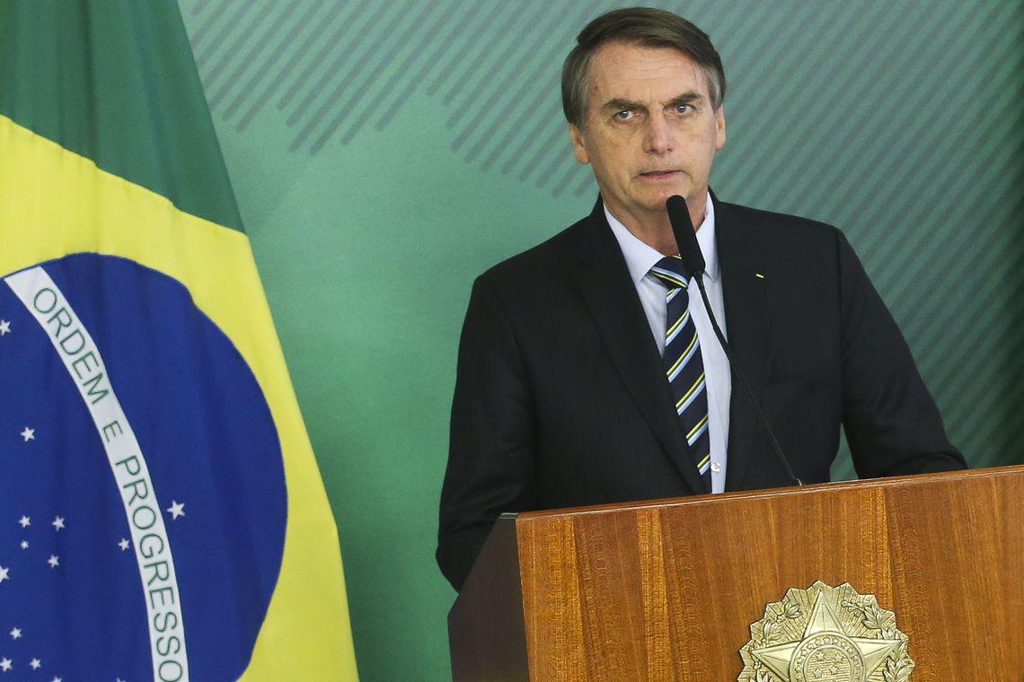 As alegações foram feitas com base nos áudios divulgados pelo site Terça Livre. (Foto: Antonio Cruz/Agência Brasil)