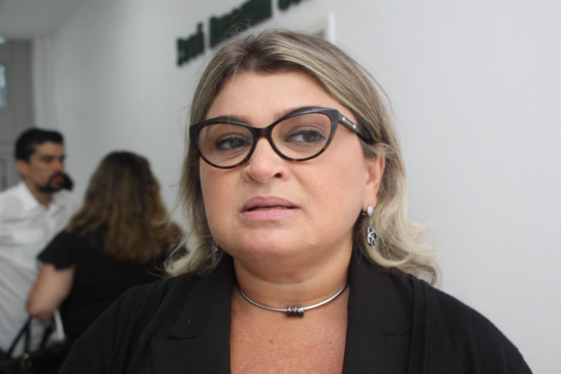 IRIS Gadelha, prefeita de Alto Santo, projeta maior arrocho também nas contas das prefeituras do Interior