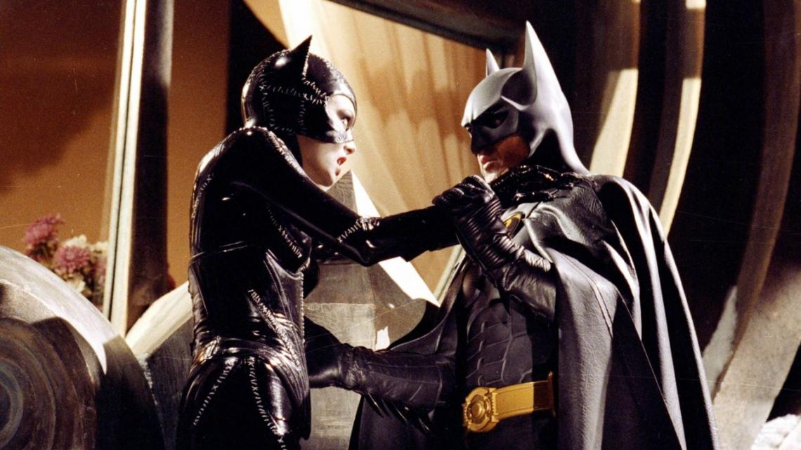 """""""Batman: O Retorno"""" será exibido na quarta-feira, 29, às 19 horas"""