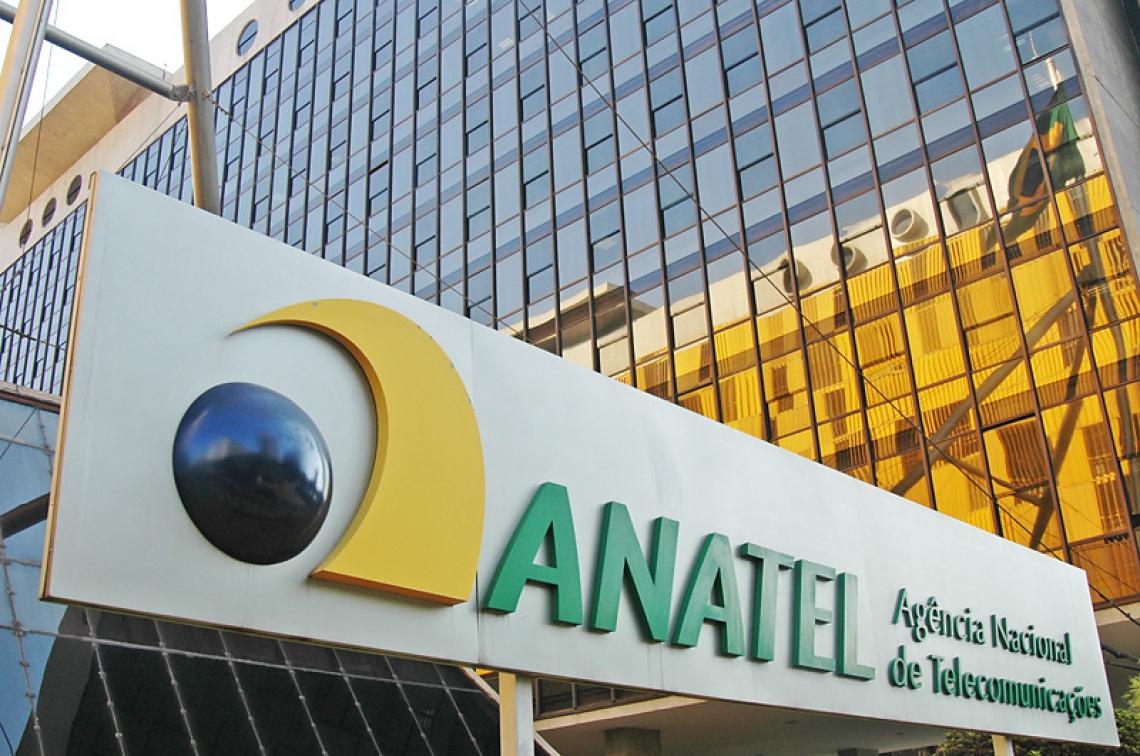 A Anatel informou que, no ano de 2018, o desempenho dos serviços pesquisados melhorou em relação às três últimas pesquisas. (Foto: Anatel Oficial)