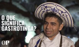 Timóteo Domingo - Chef criador da Gastrotinga | Páginas Azuis