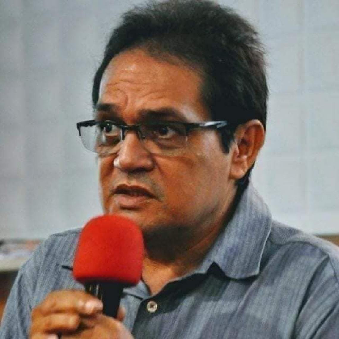 Elizeu Rodrigues Gomes tinha 59 anos e estava à frente da Fetrace