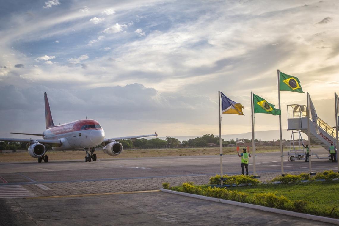 Com ação, Governo Federal pretende faturar no mínimo R$ 219 milhões. Aeroporto cearense deve receber investimentos de R$ 193,5 milhões por durante 30 anos