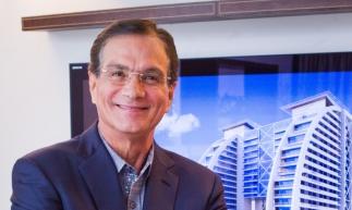 FORTALEZA, CE, BRASIL, 29-10-2014: Beto Studart, empresário. (Foto: Ethi Arcanjo/O POVO)