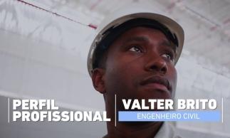 Valter Brito - Como vender serviços de construção virtual | Episódio #31