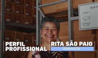 Rita São Paio: Arquivista e a arte de cuidar do passado | Episódio 32