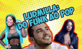 Ludmilla e a força dos proibidões   Episódio #04