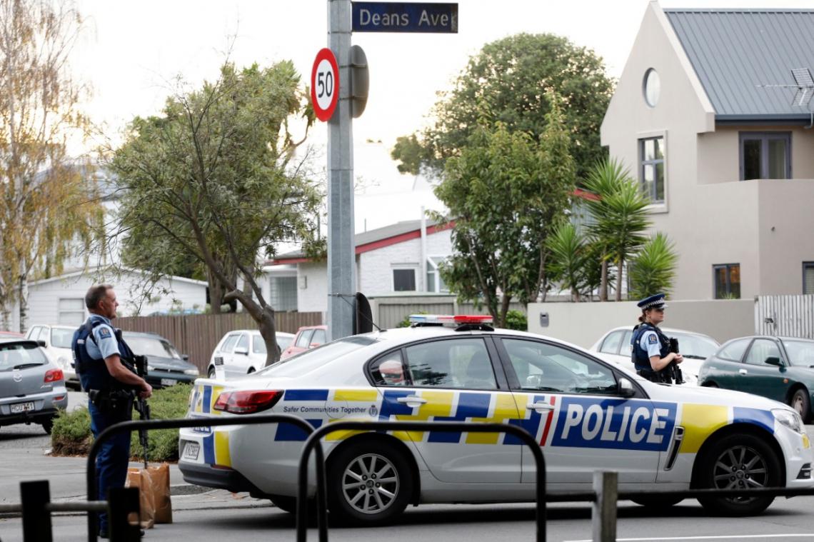 Ataque aconteceu na Nova Zelândia