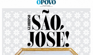 Pôster de São José