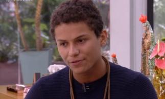 Danrley desabafa sobre racismo no Big Brother Brasil 19. (Foto: Reprodução/Instagram)