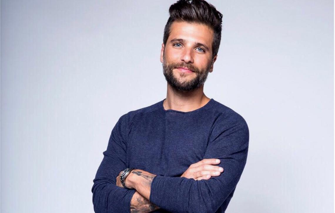 Bruno Gagliasso afirma que irá processar programa de Sonia Abrão.