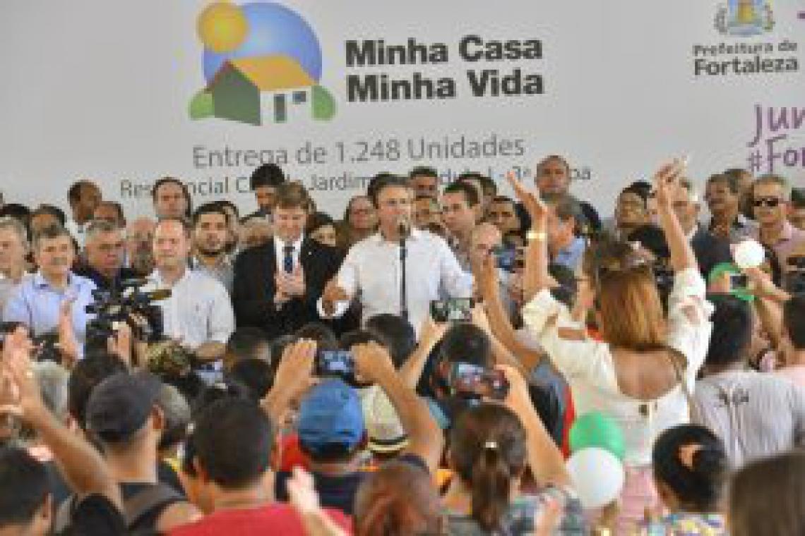 Camilo é o petista que mais fala bem de Bolsonaro, por justiça e por interesse