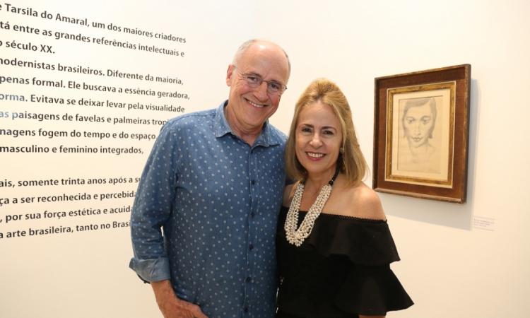 (foto 7) Rui Castelo Branco E Tereza Ximenes