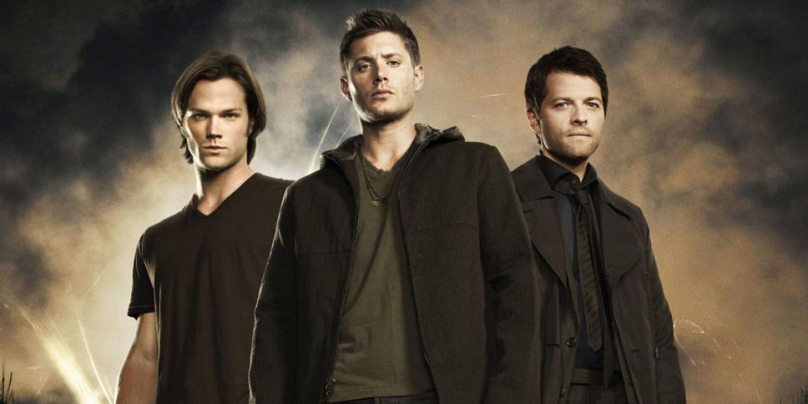 Supernatural chegará ao fim na 15ª temporada.