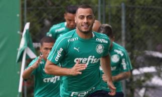 Atacante foi o autor do gol de empate contra o Novorizontino neste sábado