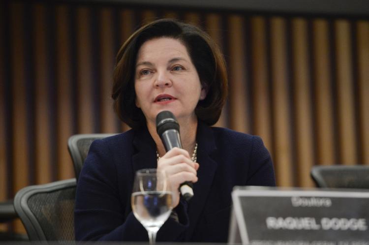 Procuradora-geral da República, Raquel Dodge