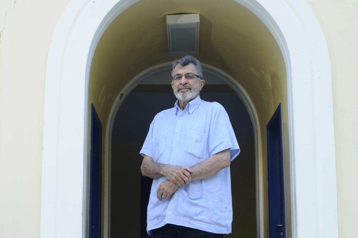 Eudoro Santana