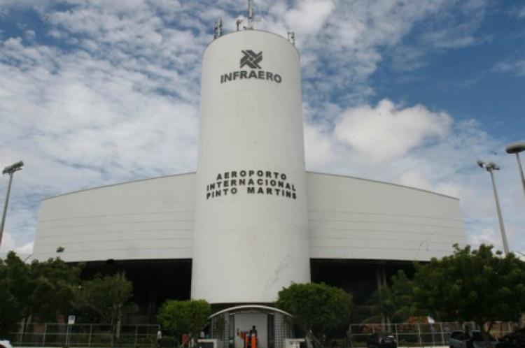 O terminal obteve a terceira pior média, seguida apenas pelos aeroportos de Belém e Florianópolis.
