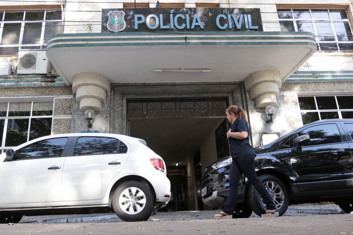 Os detalhes sobre o caso serão divulgados em coletiva de imprensa no auditório da Superintendência da Polícia Civil
