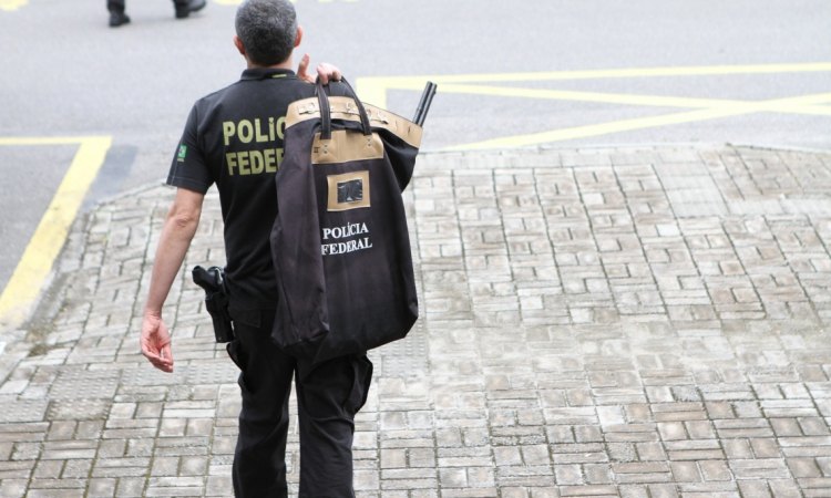 Operação Afiuzas prendeu acusados de fraudes em licitações da Prefeitura de Caucaia