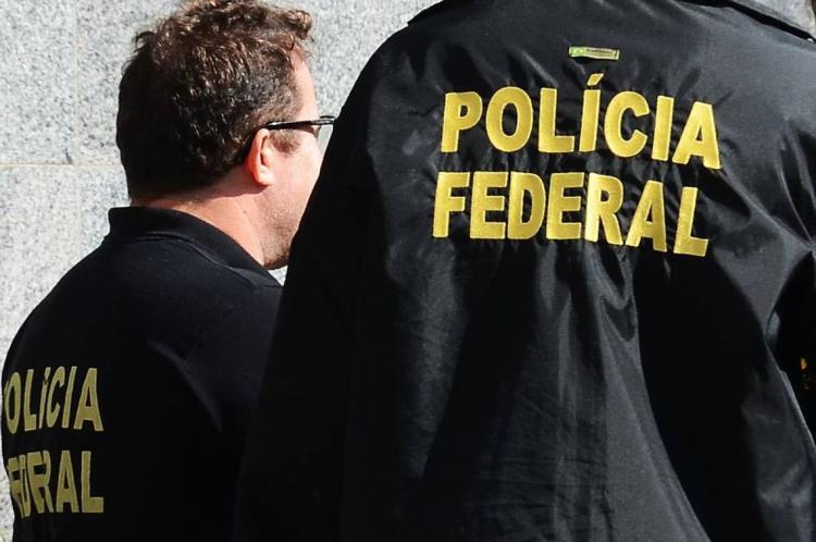 NA CAPITAL, Polícia Federal cumpriu mandado de busca e apreensão e uma prisão preventiva