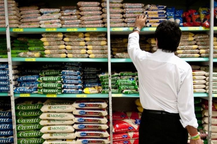 No Ceará, o desempenho fraco, em relação ao cenário que se tinha no mesmo período de 2018, vem, sobretudo, de hipermercados e supermercados