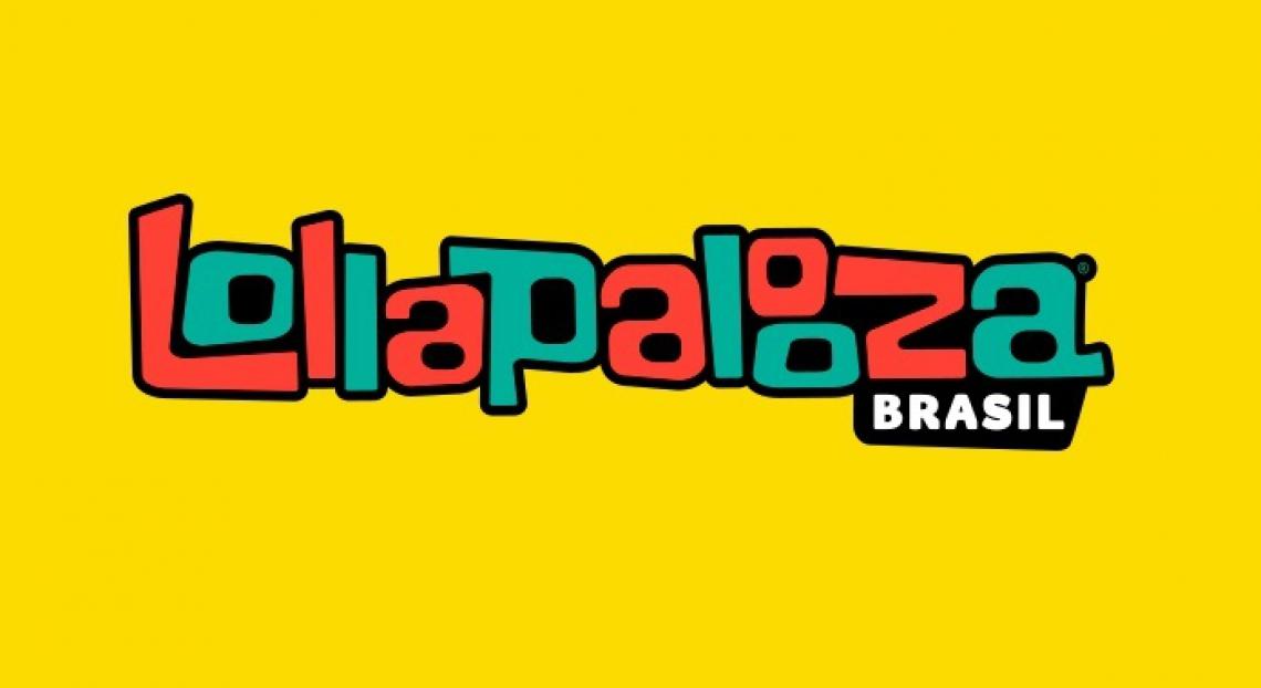 Lollapalooza Brasil 2020 acontece de 3 a 5 de abril