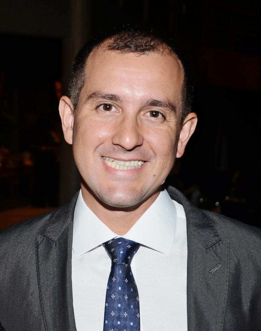 Pablo Padilha Gerente Executivo de Tecnologia e Inovação da Federação das Indústrias do Estado do Ceará