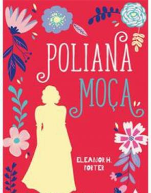 Capa do livro Poliana Moça