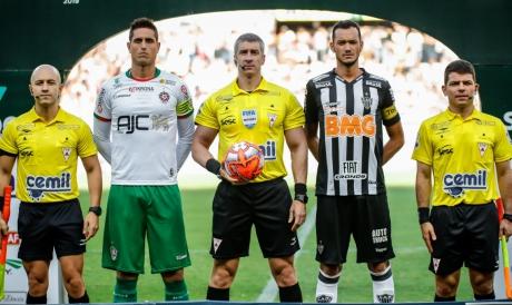 Galo avança para a final do Campeonato Mineiro