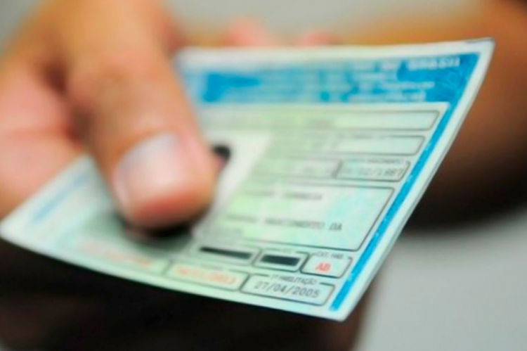 Atualmente, condutores entram no processo de perda do documento a partir dos 20 pontos
