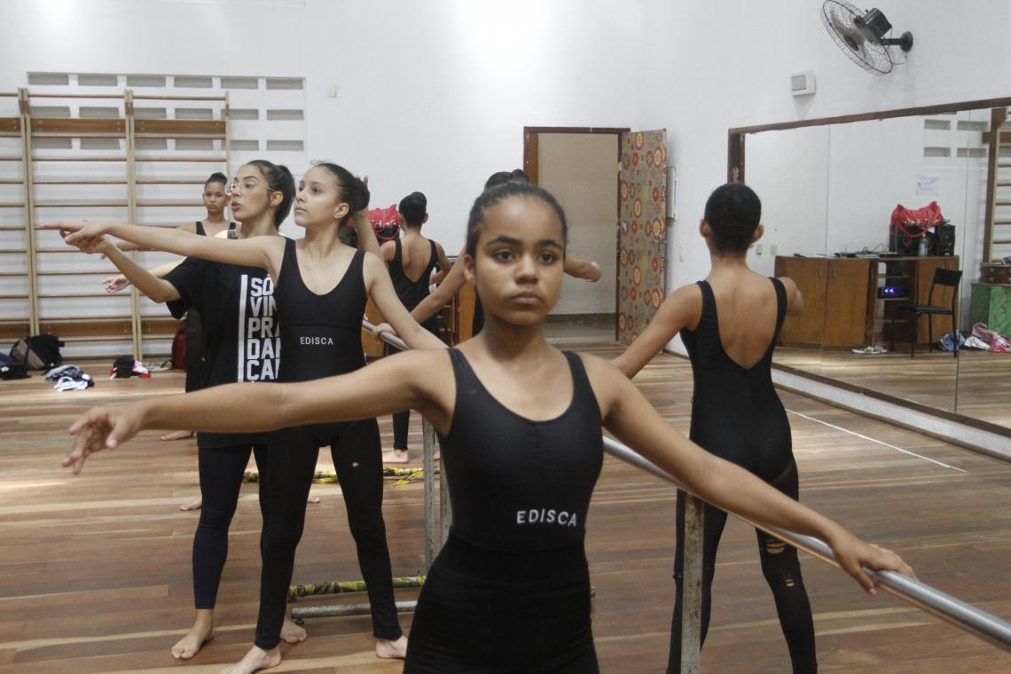 Edisca está entre os contemplados (Foto: Evilázio Bezerra/O POVO) (Foto: Evilázio Bezerra)