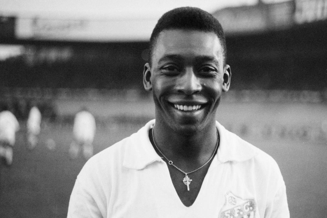O SANTOS, de Pelé e Neymar, não combina com a fala racista de Adilson Filho