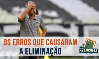 Ceará: Faltas que custaram a eliminação | Episódio #50