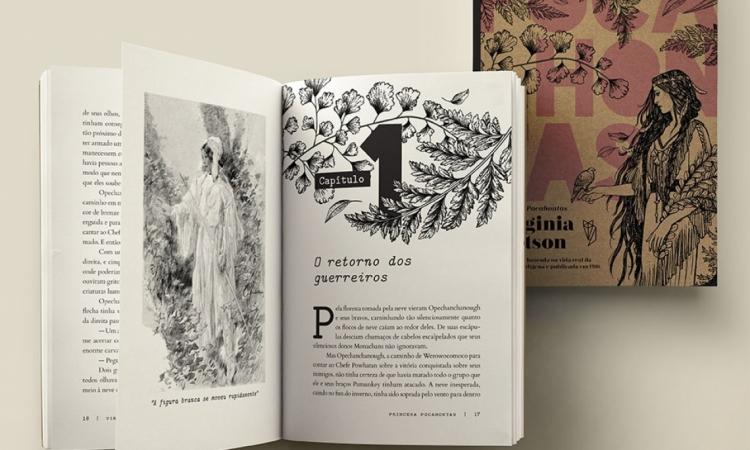 Bambi e Pocahontas: Editora Wish abre financiamento coletivo para publicar livros
