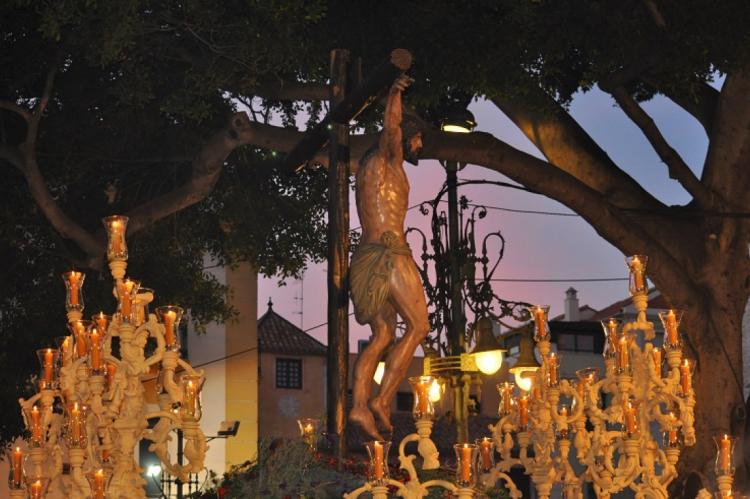 A Paixão de Cristo marca uma das celebrações mais importantes durante o ano litúrgico da Igreja Católica.