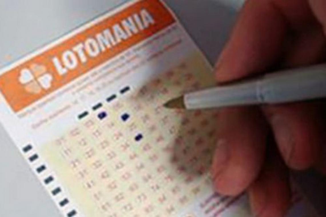 O sorteio da Lotomania Concurso 1960 ocorreu na noite desta sexta-feira, 12 de abril (12/04).