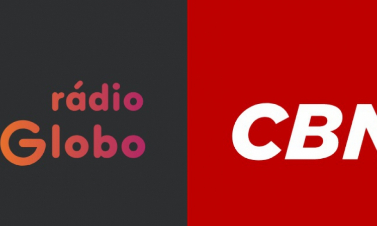 Rádios Globo e CBN integram Sistema Globo de Rádio