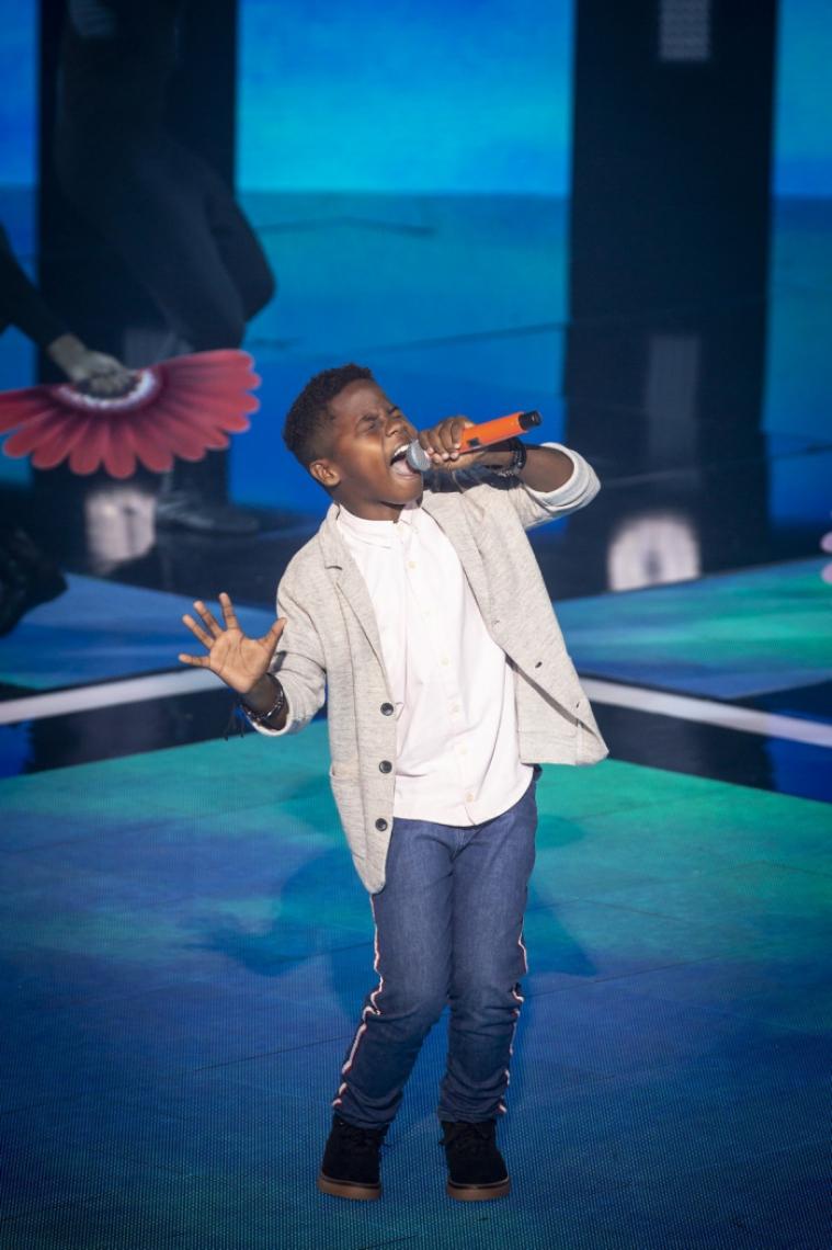 Jeremias Reis De 11 Anos E O Vencedor Do The Voice Kids 2019 E Ganha Premio Extra Surpresa The Voice Confira Tudo