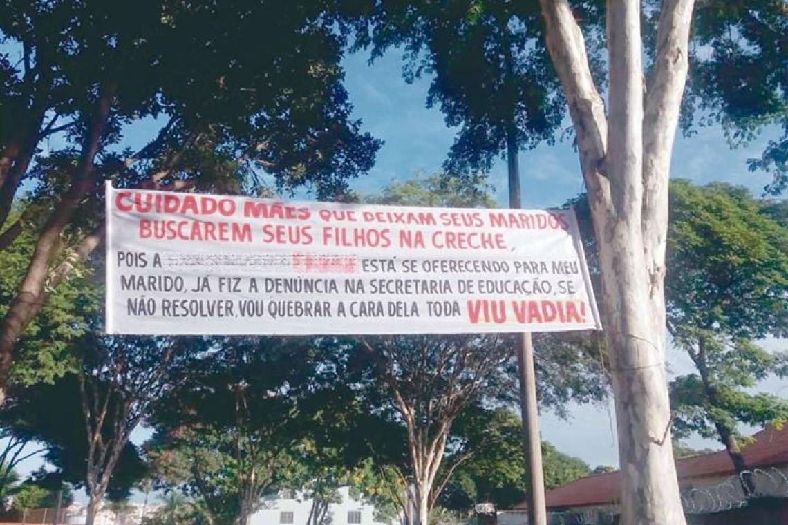 Caso aconteceu em Betim, Minas Gerais. Prefeitura informa que Polícia Civil vai investigar a ocorrência
